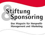 Stiftung & Sponsoring