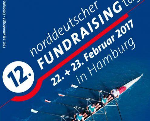 News 12. Norddeutscher Fundraisingtag