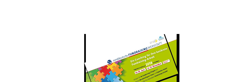 Norddeutscher Fundraisingtag 2018