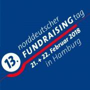 News 13. Norddeutscher Fundraisingtag