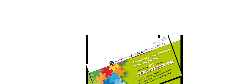 Fundraising-Werkstatt 2019