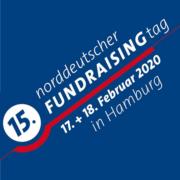 15. Norddeutscher Fundraisingtag 2020